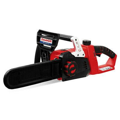 12-Inch 40V Cordless with 4.0Ah Battery and Charger