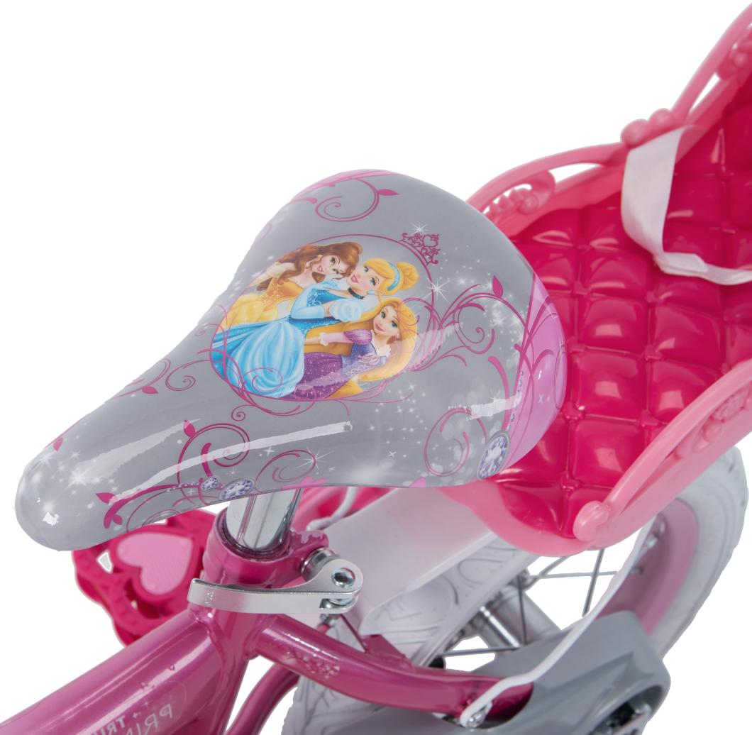 Pink for 7 Pink Huffy