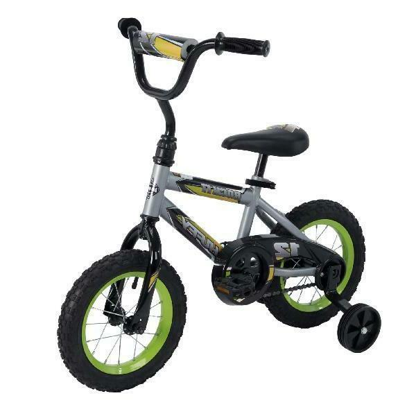 12 Bike Sports Outdoors Steel Frame Quick Silver