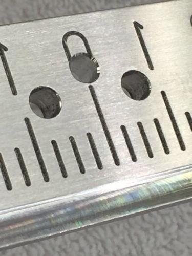 PRECISION STEP JAWS ENGRAVING HERMES