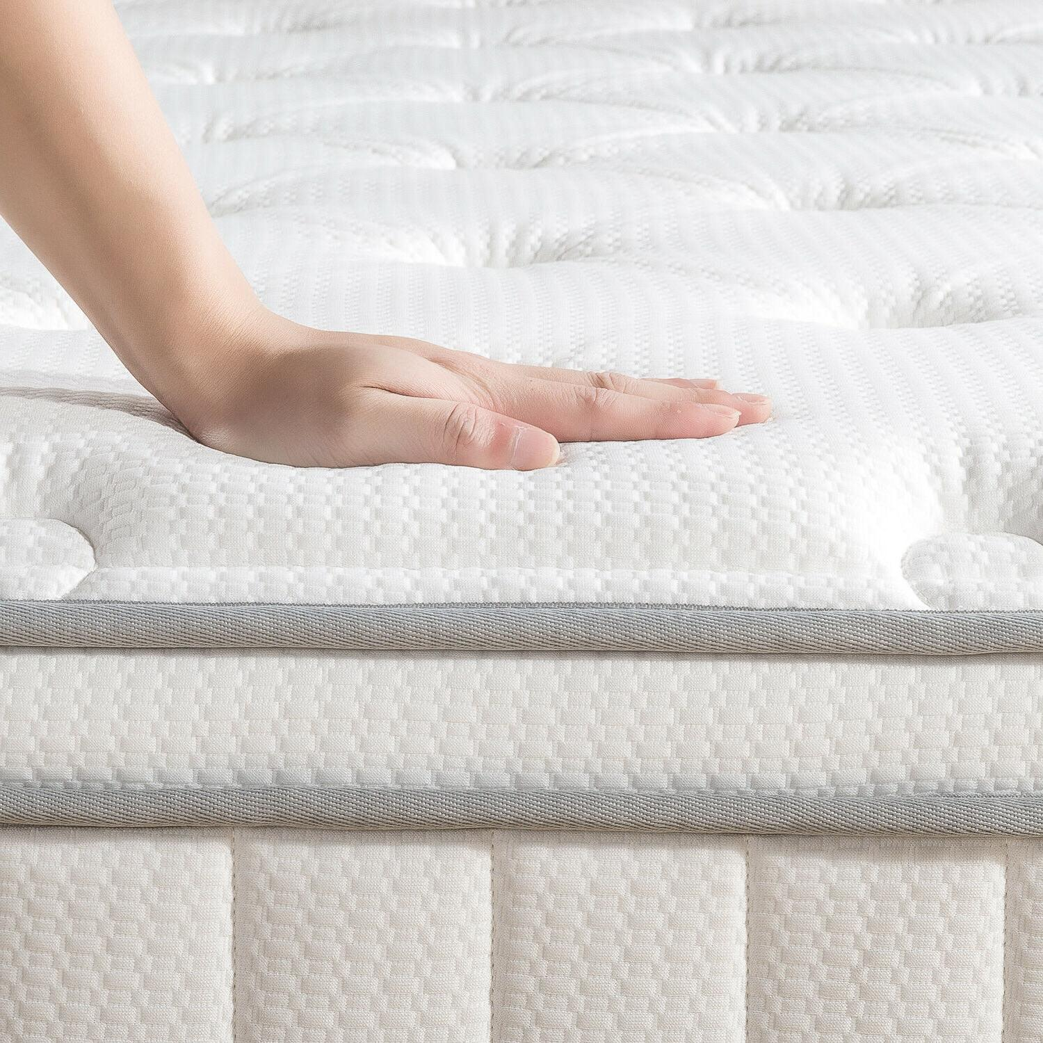 Best Price Inch Mattress - Individually Encased