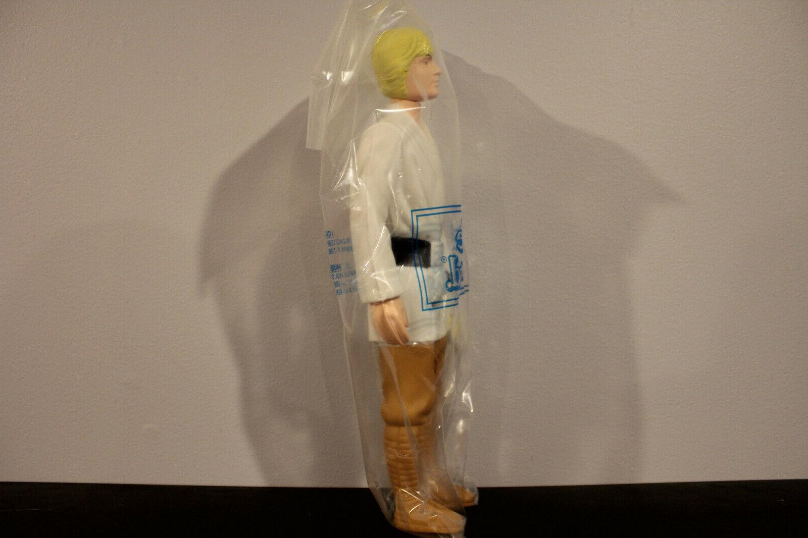 Gentle Giant Star Wars Inch Jumbo Luke Kenner Early Bird