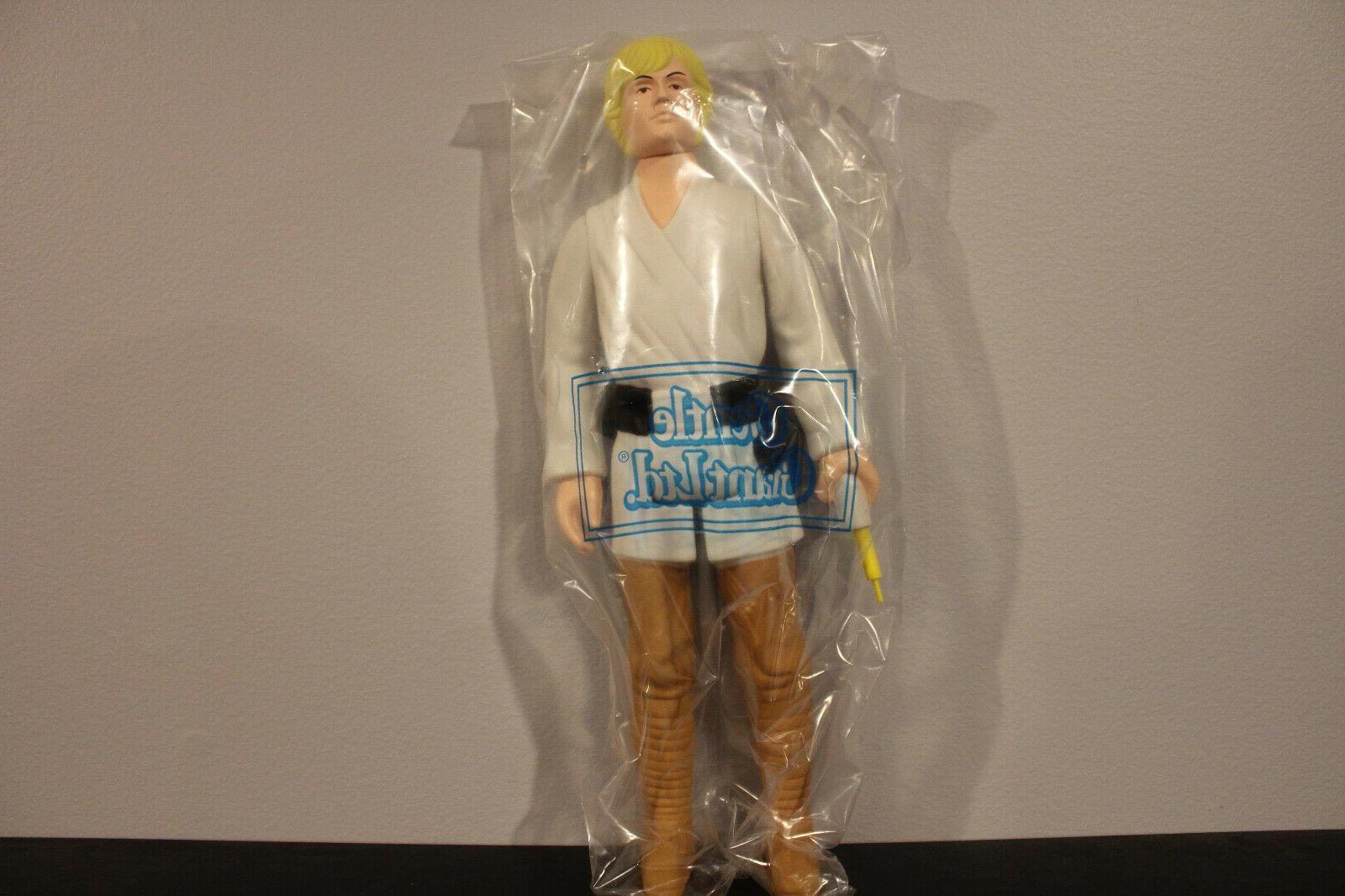 12 star wars 12 inch jumbo luke