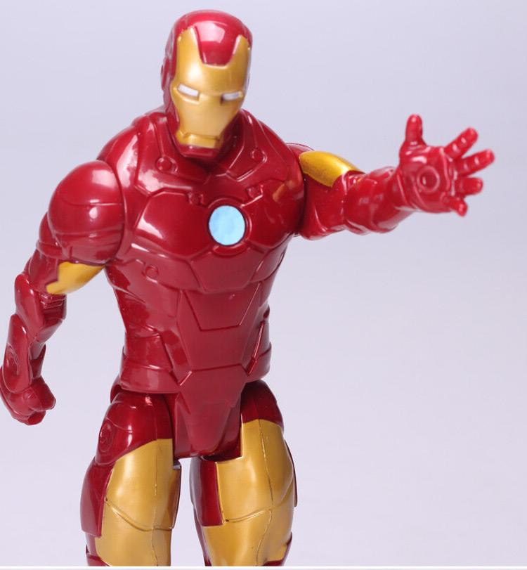 12inch The Avengers Figure Toy