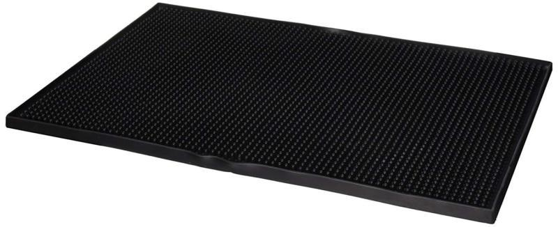 18 x 12 inches rubber bar service