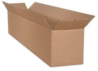 The Packaging Wholesalers 36 x 12 x 12 Inches Shipping Boxes