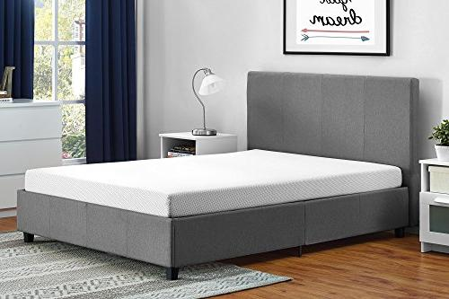 6038339 tight youth foam mattress