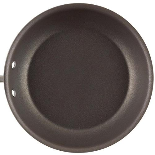 Anolon Anodized Nonstick 12-Inch French Skillets