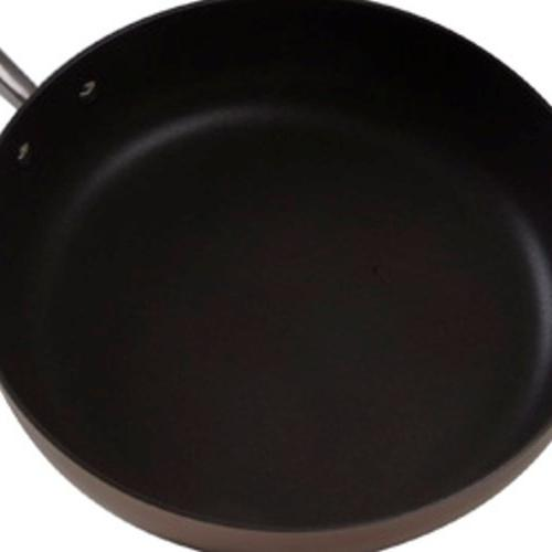 Anolon Bronze Hard Anodized Nonstick 12-Inch
