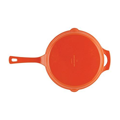 Rachael Ray Iron 12-Inch Handle Spouts,