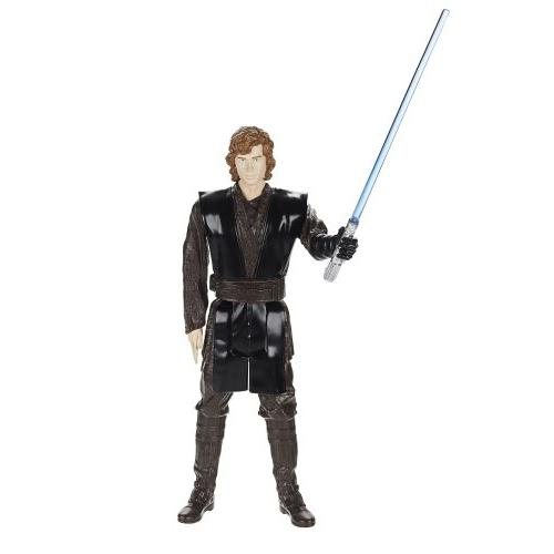 "Star Anakin 12"" Action Figure"