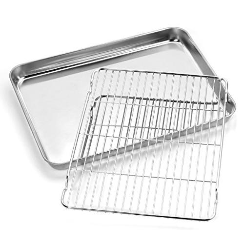 Baking & Cookie Size x 10 x Steel Healthy,Superior & Easy