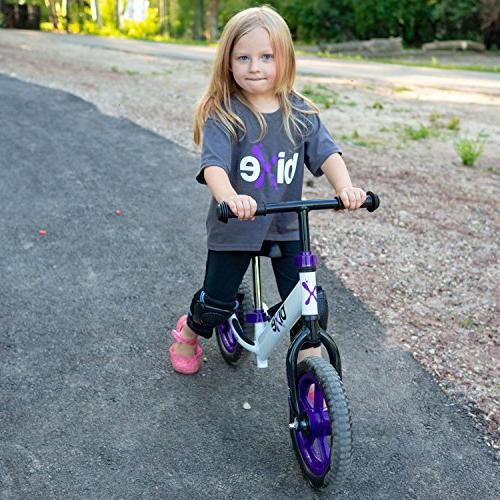 Balance Bike for and 18 Months to 5