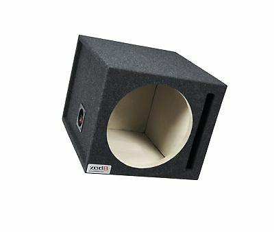 bbox e12sv single vented subwoofer