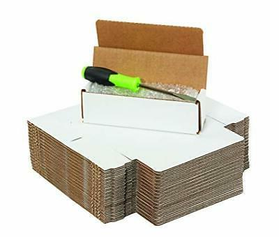 Boxes Fast Cardboard 12 6 Inches, Tuck Top