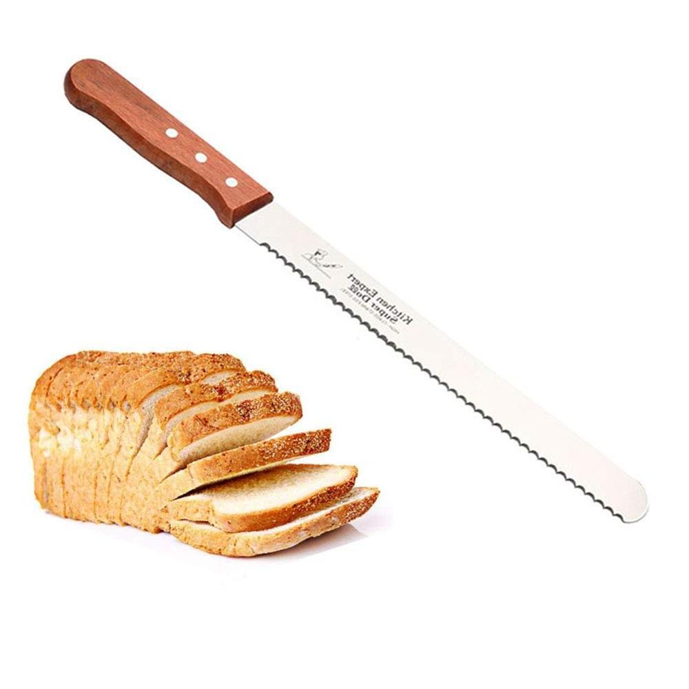 bread cake knife toast cutter spatula pastry