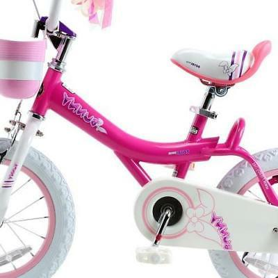 Royalbaby Bunny 12 Inch Wheels Training Gifts Bicycle New