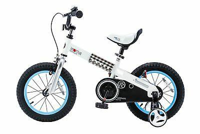 buttons 12 inch with training wheels