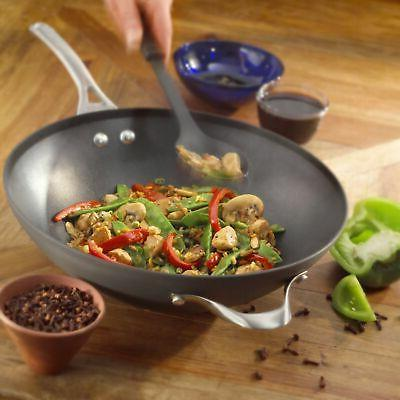 Calphalon 12-Inch Anodized Nonstick Pan