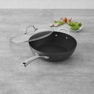 Calphalon Jumbo Fry with Nonstick Covered