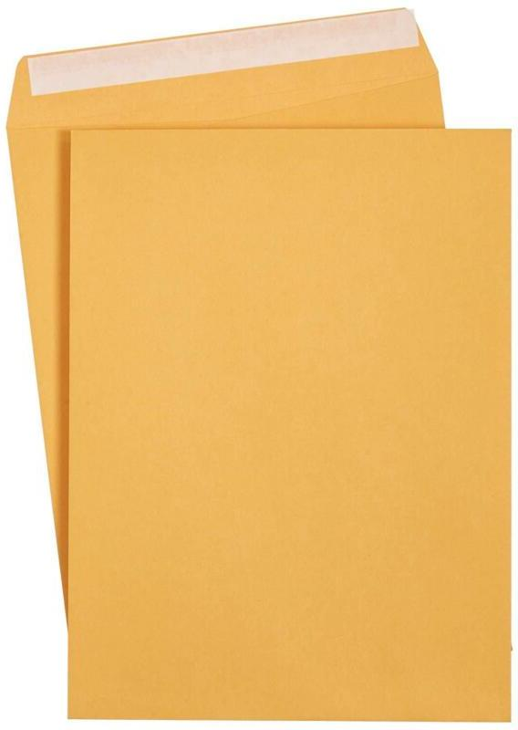 catalog envelopes peel and seal 9 x