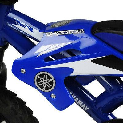 Child Inch Yamaha Dirt for Kids Bicycle