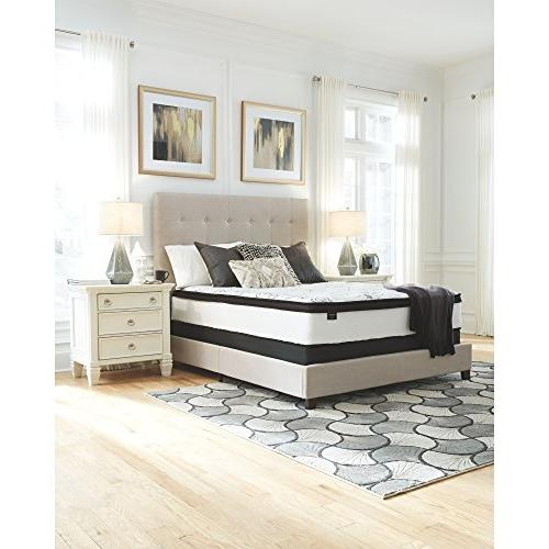 Ashley - Express - Bed in Box - White