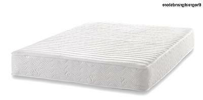 contour independently encased coil mattress