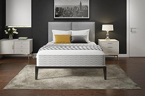 Signature Inch Mattress, Size