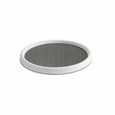 Copco 2555-0190 Non-Skid Pantry Cabinet Lazy Susan Turntable
