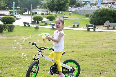 RoyalBaby Buttons Bicycle Kids