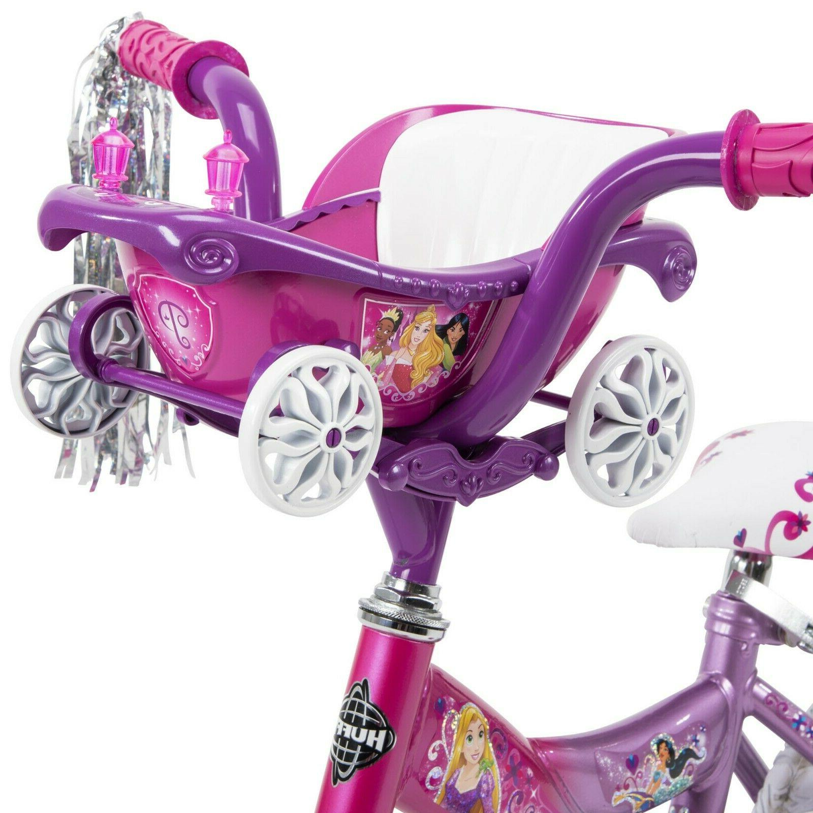 Huffy Princess Bike 12 inch, with