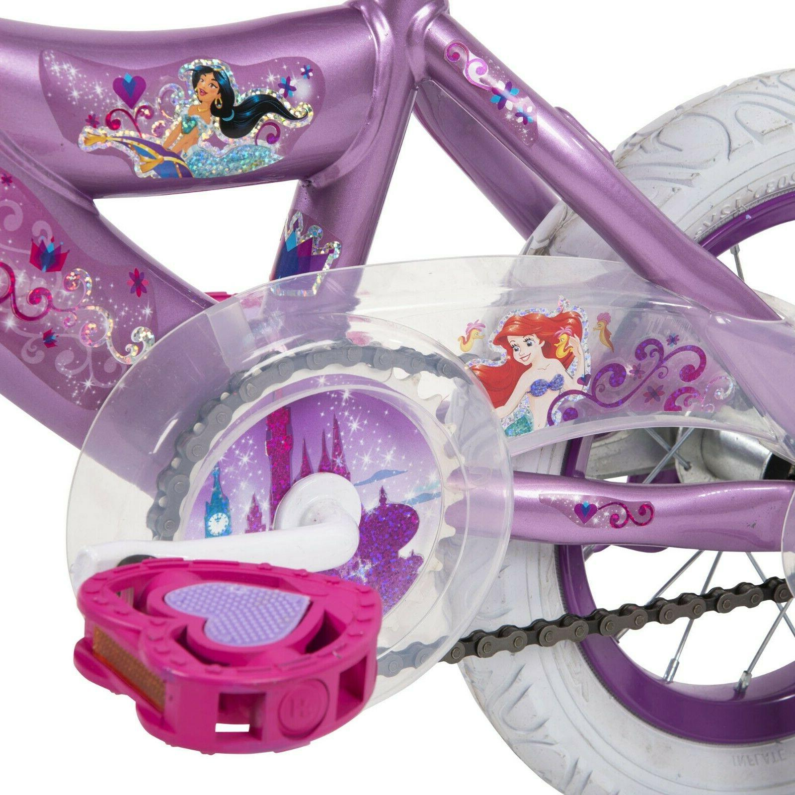 Huffy Kid's Bike 12 inch, with Carriage