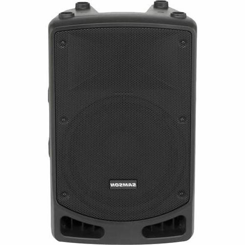 Samson Expedition XP112A 12 Inch 500 Watt 2-Way Active Pa Sp
