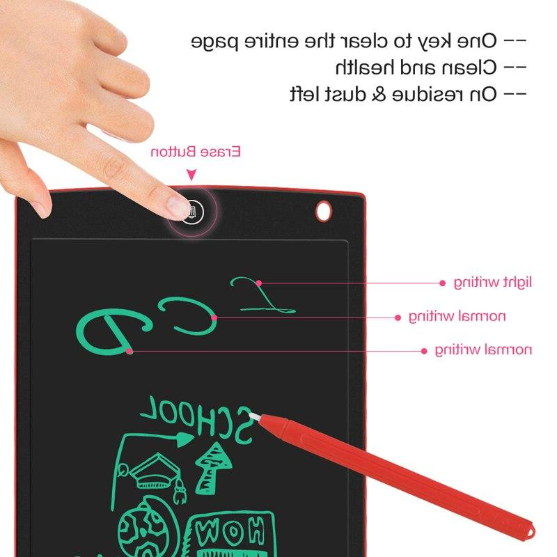 Sunany Graphics tablet Adults LCD Electronic Board Drawing