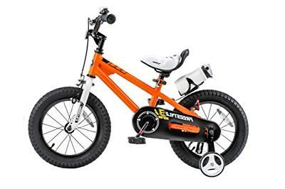 freestyle kids bike 12 inch with training