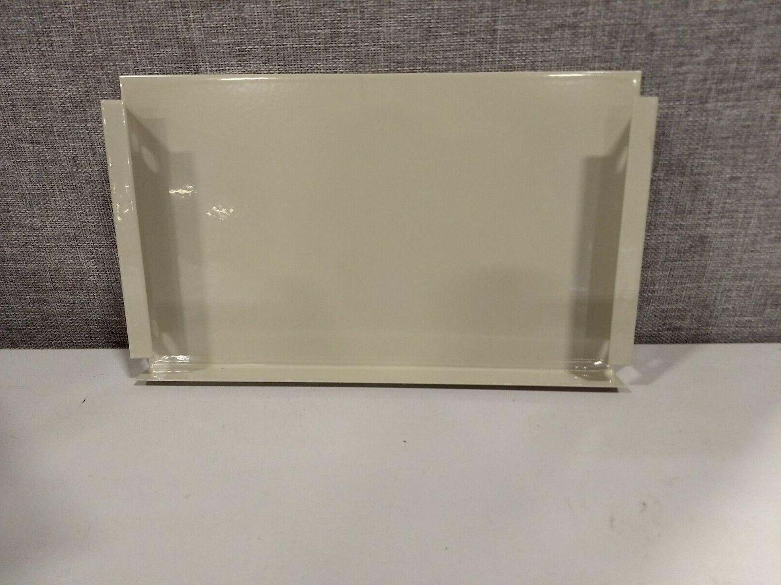Salsbury Industries Front for Tan