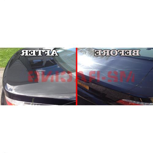 *Genuine PRO Series Clear Paint Protection Bra PPF