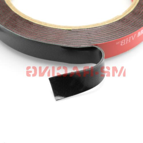 Genuine 3M VHB Double-Sided / Inches Length
