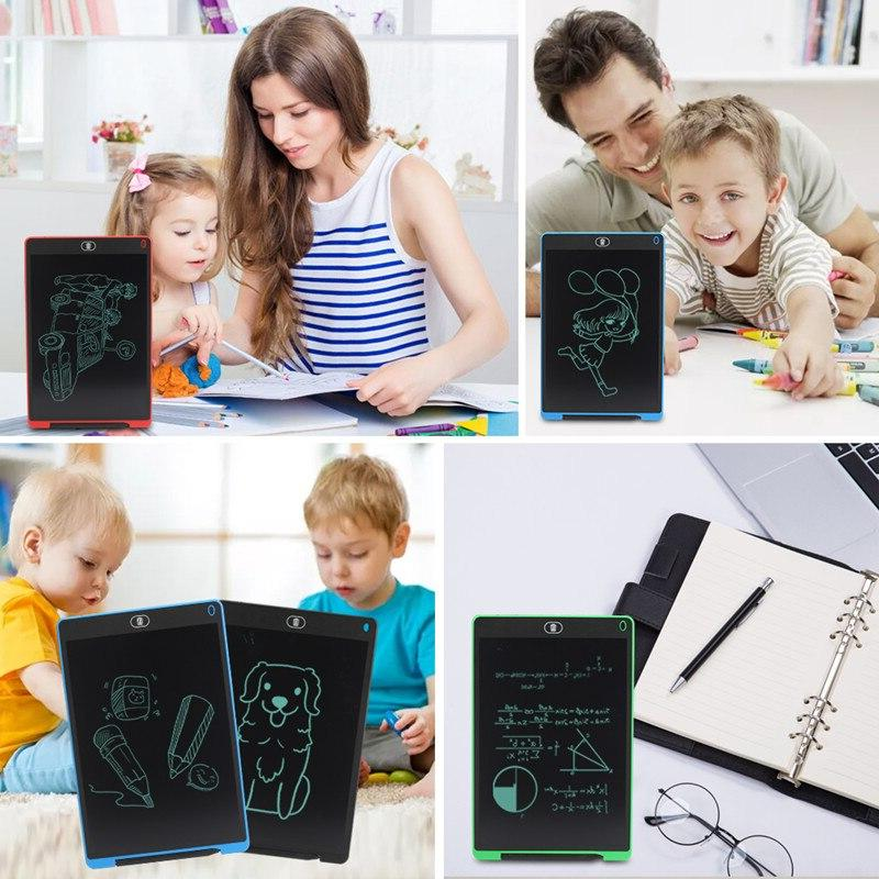Graphics Tablet Lcd Writing 8.5 Pad