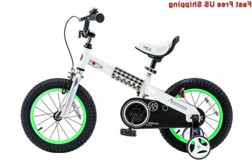 honey and buttons kids bike 12 14