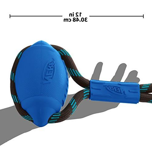 Nerf Rubber Toy - 12