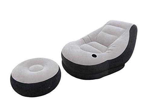 inflatable ultra lounge chair