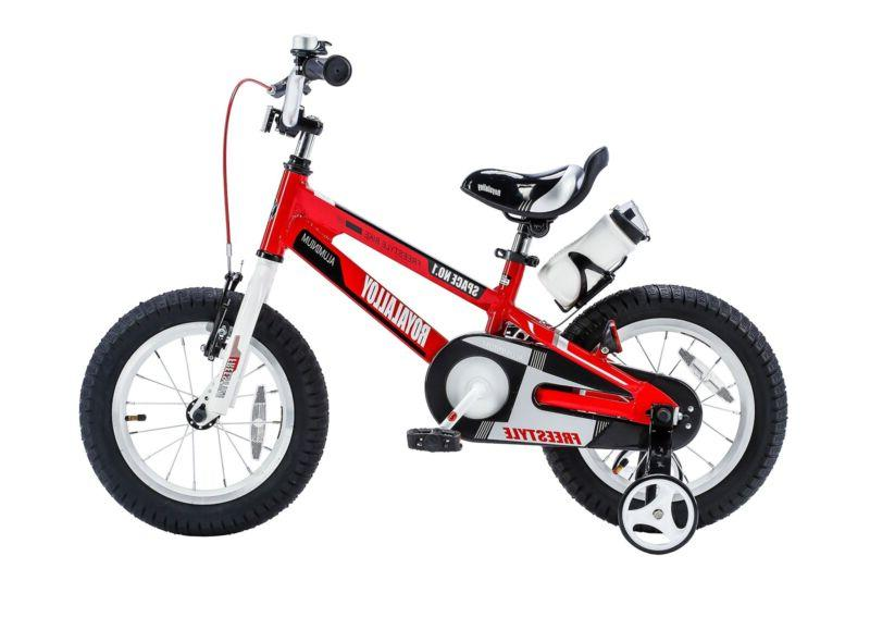 kids bike bicycles 12 inch with training