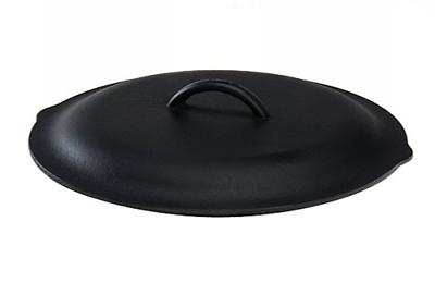 Lodge L10SC3 Cast Iron Cover