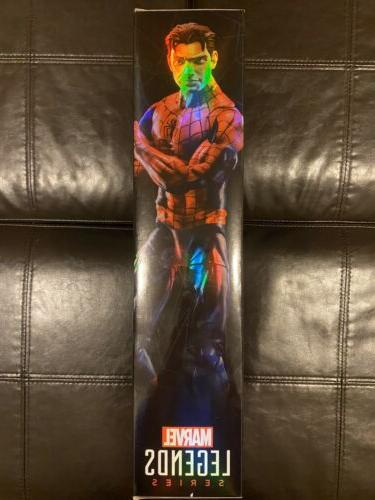 Marvel Legends Inch New In