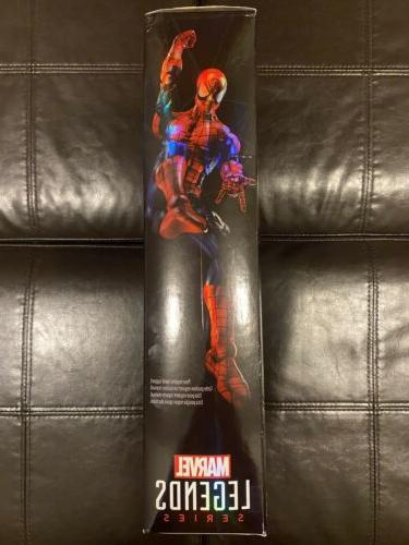Marvel Legends Inch New In Box