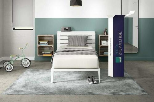 Signature Inch Memory Foam Twin Mattresses