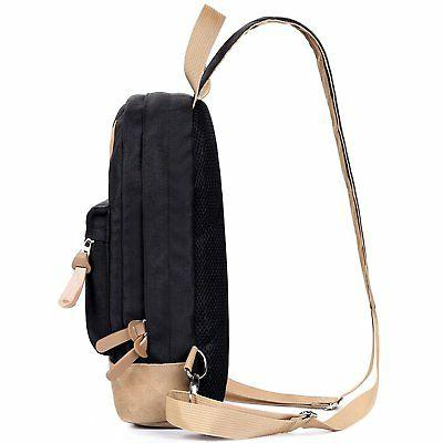 Meyfancy Cute Sling Pack for Outdoor - Lightweight a