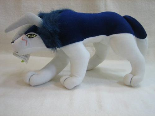 monster rancher tiger of the wind 12